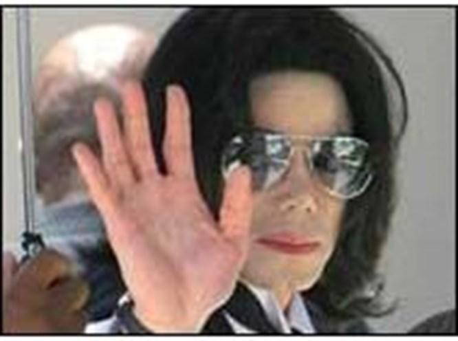 Michael Jackson beraat etti